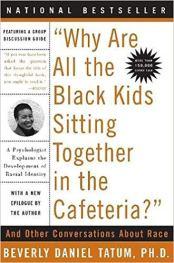Black Cafeteria