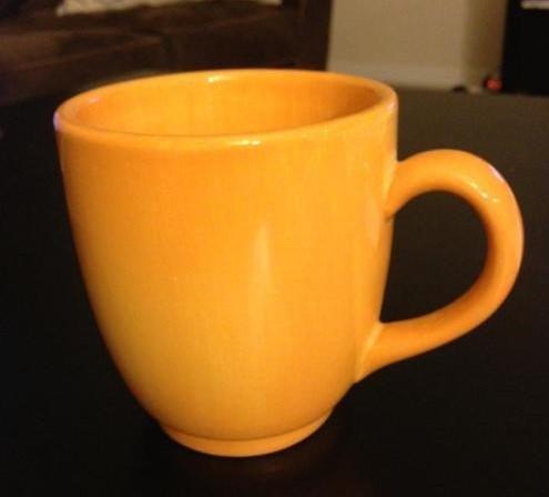 Rachie mug